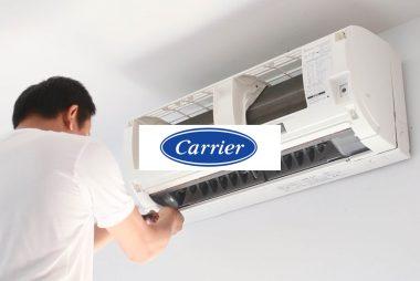 Servicio Técnico Carrier Girona